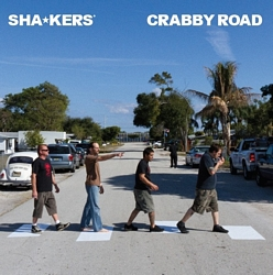 Shakers- Crabby Road